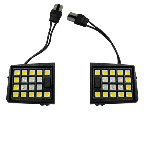 V2 Dual Color Map Lights - 3rd Gen
