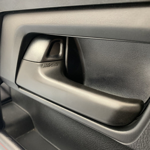 4Runner Door Handle Covers