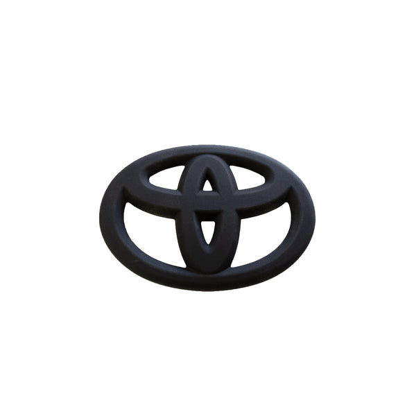 Steering Wheel Cover - Logo