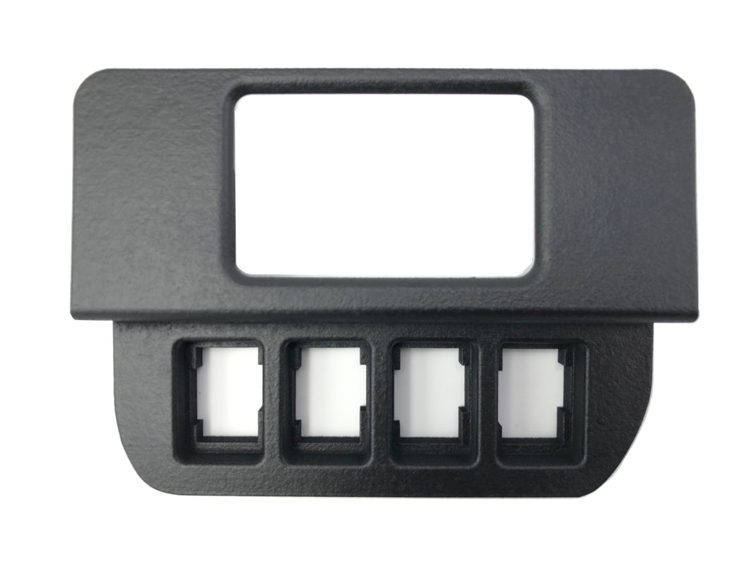 3rd Gen Tacoma Left side switch panel