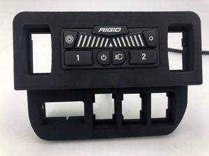 3rd Gen Tacoma CUSTOM LAYOUT switch panel