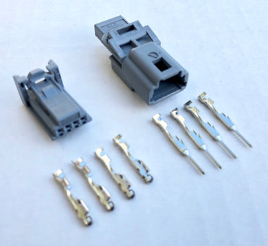 Toyota ECT Connectors