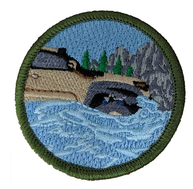 Going Deep Merit Badge