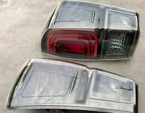 LED Tail Lights -Clear- 3rd Gen Tacoma - Limited Runs