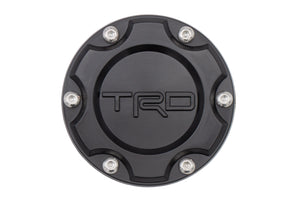 Method TRD center caps