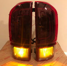 Load image into Gallery viewer, LED Tail Lights -Red- 3rd Gen Tacoma