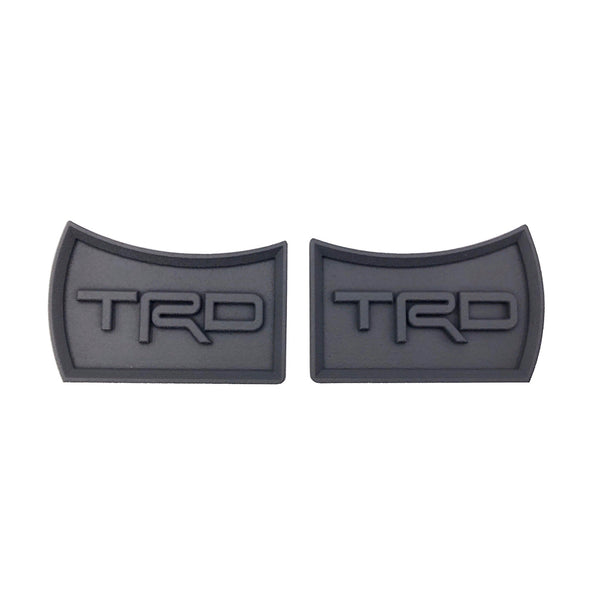 TRD Tail light inserts
