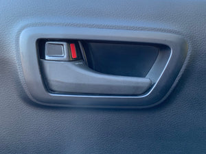 Tacoma Door Handle Covers