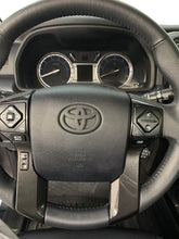 Load image into Gallery viewer, Steering Wheel Cover - Logo