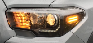 LED Sidemarkers 3rd Gen Tacoma