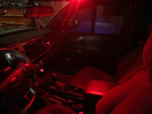 Ultimate Map Lights - 3rd Gen Tacoma