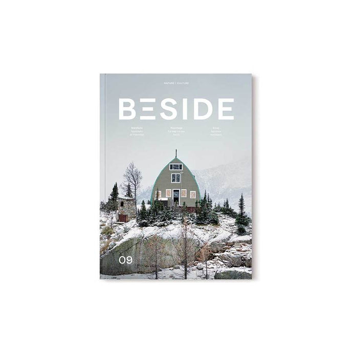 REVUE BESIDE - 09