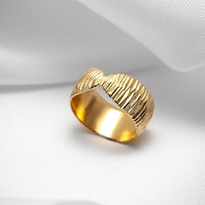 BAGUE ANANKE - OR