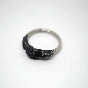 BAGUE BURNT - MARMOD8