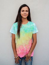 Load image into Gallery viewer, Fuck Fast Fashion - Tie Dye - Reggae Tones