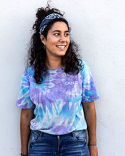 Load image into Gallery viewer, Fuck Fast Fashion - Tie Dye - Classic Hippy