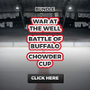 Bundle - War at the well, Battle of Buffalo & Chowder Cup - u15