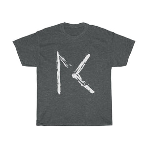 Norse Runes - Waters Death T Shirt ~ Dark