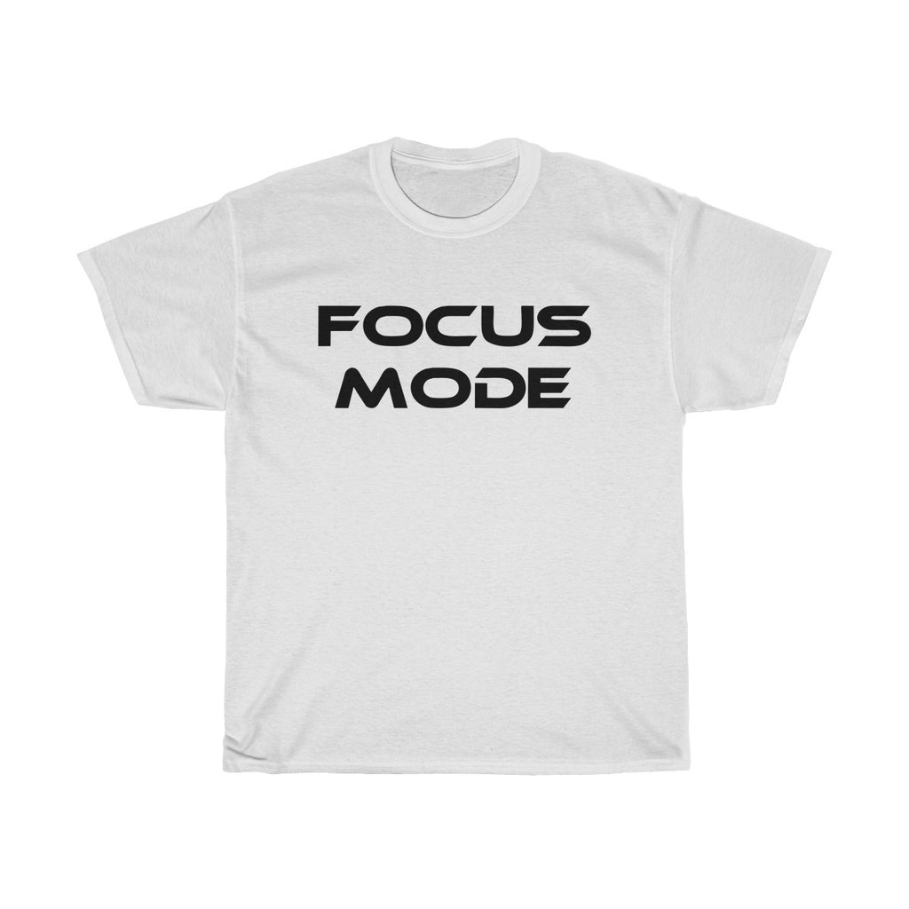 Focus Mode T Shirt ~ Light