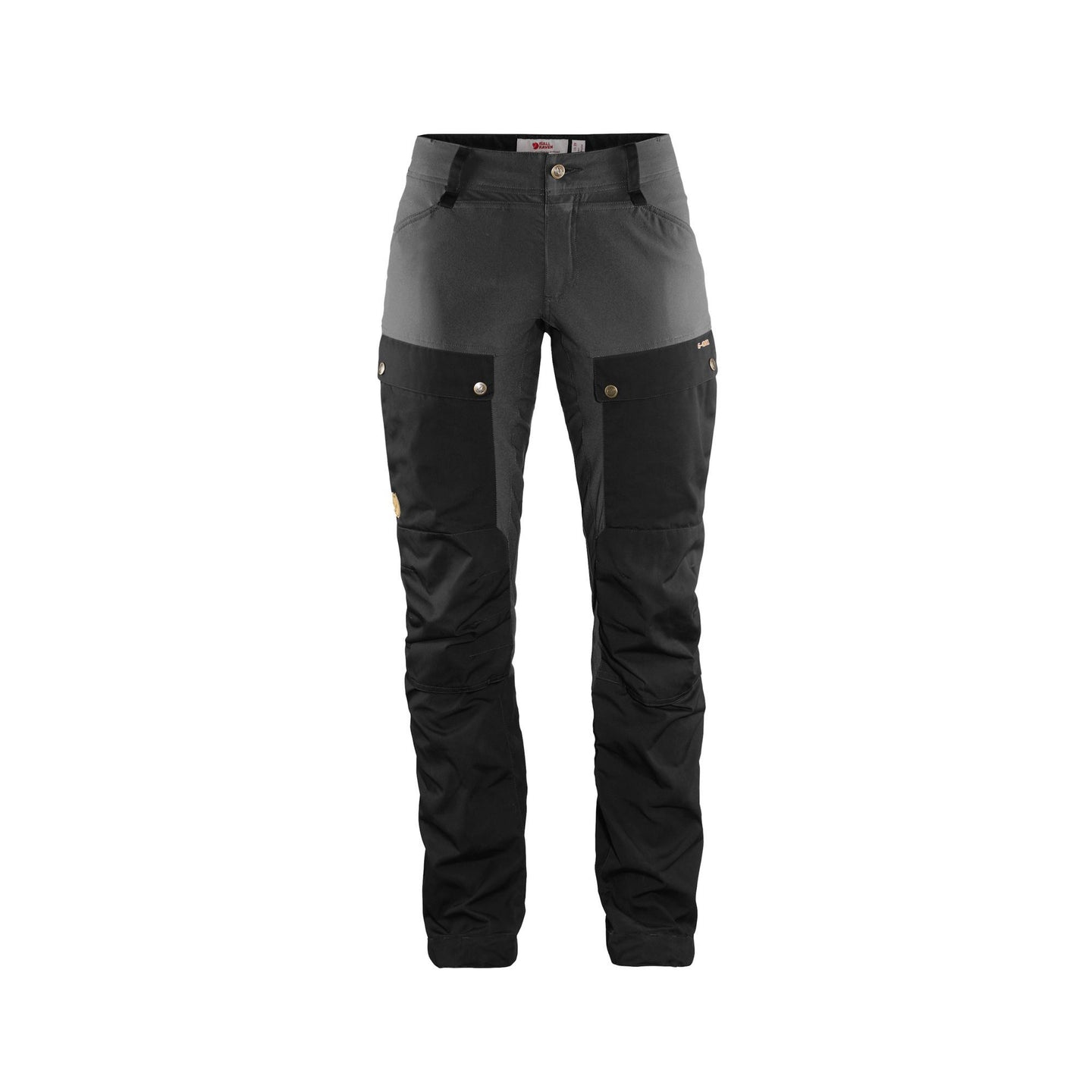 "550-018 - Black-Stone Grey / 24-25"" waist 