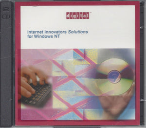 Internet Innovators Solutions for Windows NT