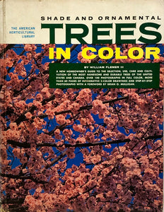 Shade & Ornamental Trees In Color