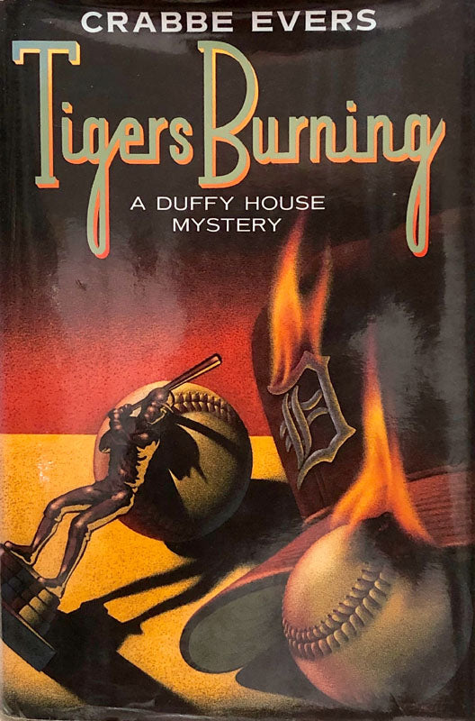 Tigers Burning