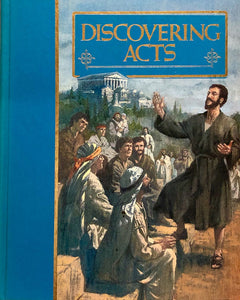 Discovering Acts