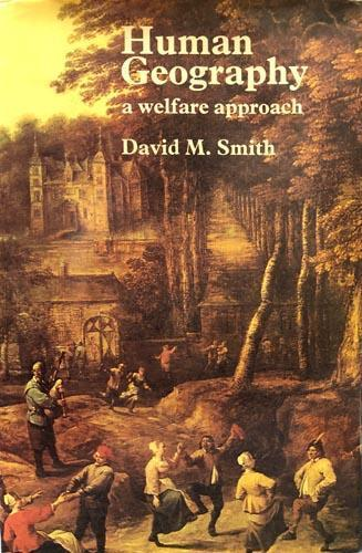 Human Geography A Welfare Approach