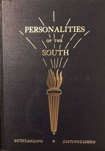 Personalities of the South