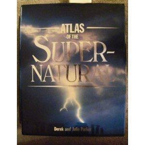 Atlas of the Super Natural