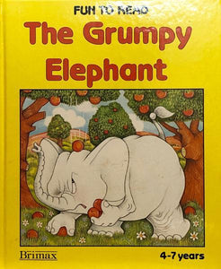 The Grumpy Elephant