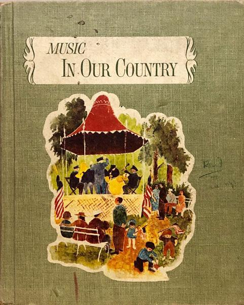 Music in Our Country