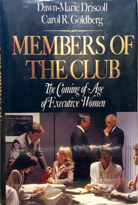 Members of the Club