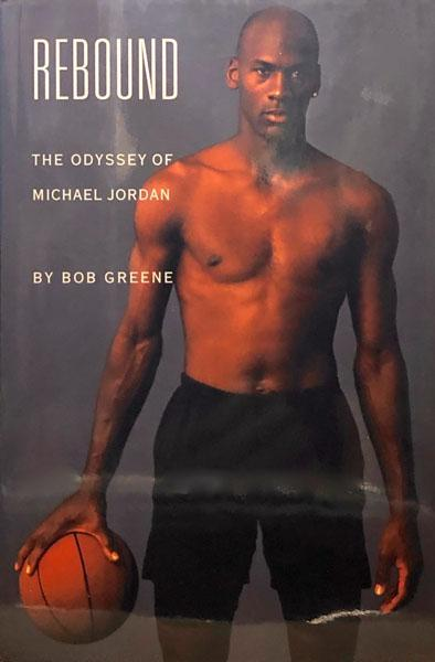 Rebound: The Odyssey of Michael Jordan