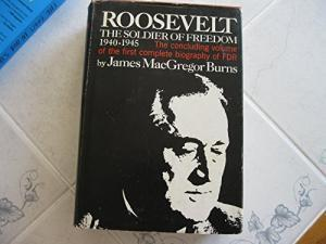 Roosevelt: The Soldier of Freedom