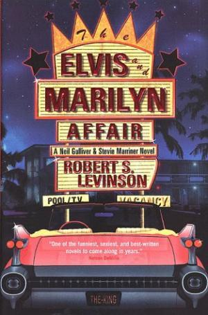 Elvis and Marilyn Affair