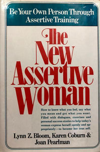 The New Assertive Woman