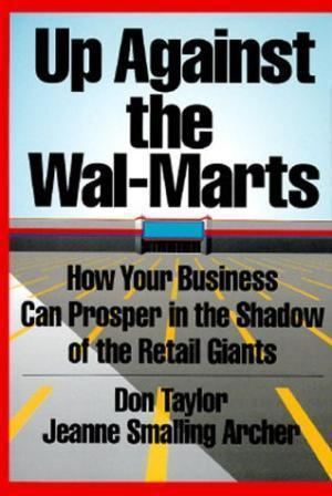 Up Against the Wal-Marts