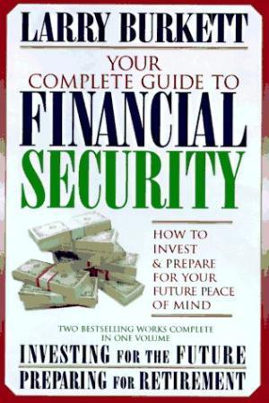Your Complete Guide to Financial Security