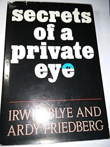 Secrets of a Private Eye