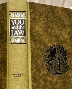 Reader's Digest: You And The Law
