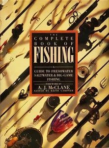 The Complete Book of Fishing