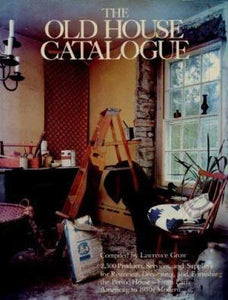 The Old House Catalogue