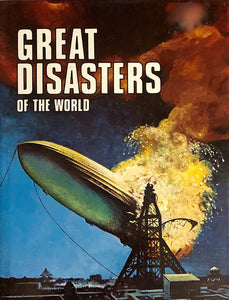 Great Disasters of the World