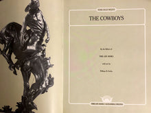 Load image into Gallery viewer, The Old West: The Cowboys