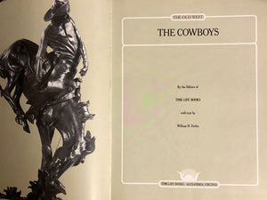 The Old West: The Cowboys
