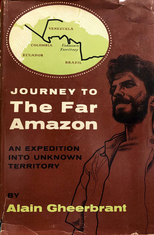 Journey To The Far Amazon