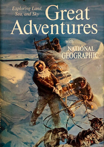 Great Adventures with National Geographic