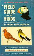 Load image into Gallery viewer, A Field Guide to the Birds